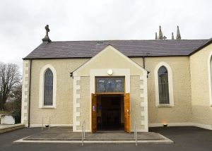 Immaculate Conception Kilkerley 1