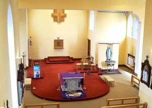 Immaculate Conception Kilkerley7