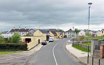 Louth village